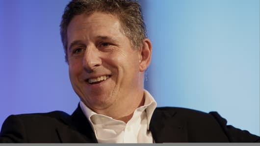 Anthony Bay, chief executive officer of Rdio Inc.