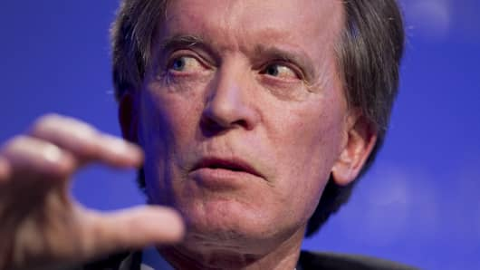 Bill Gross, chief investment officer of Pacific Investment Management Co. (Pimco).