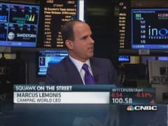 'The Profit' talks retail