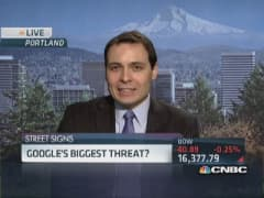 Analyst confident Google remains dominant
