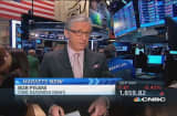 Pisani: Markets open weaker