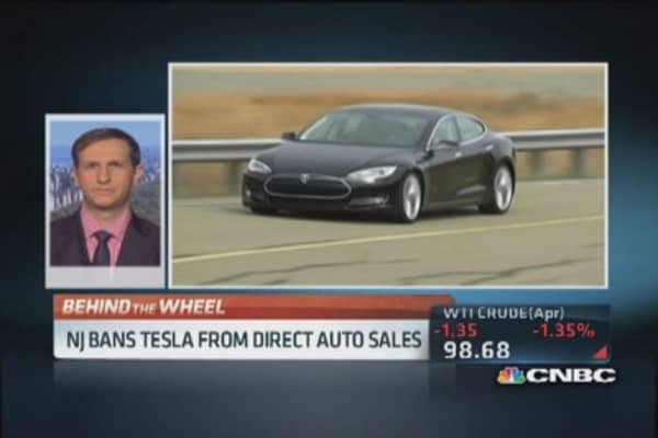 Car buying experience shifting to new model: Analyst