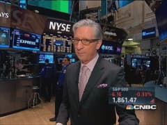 Target dealing with data breach fallout: Pisani