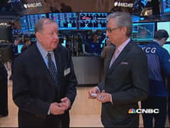 Cashin says: China's shadow banking has copper traders nervous