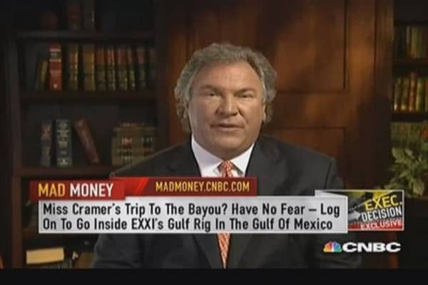 Energy XXI CEO: EPL great acquisition for shareholders