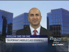 Oil and gas biggest job potential in California: Kashkari