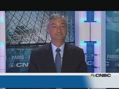 Bad weather has been good for us: Eurotunnel CEO