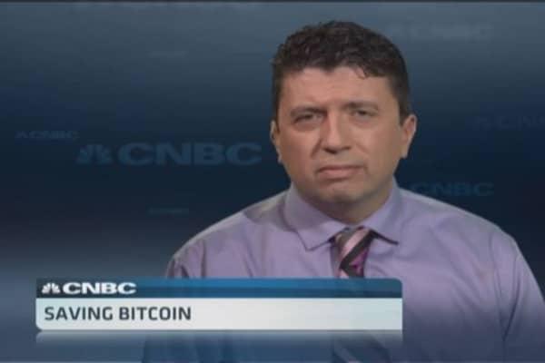 Deciphering bitcoin