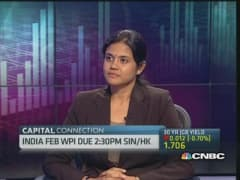 DBS tips India's February WPI at 5%