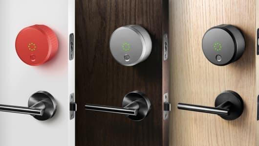 August Smart Locks