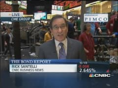 Santelli: A lot can happen on a Friday