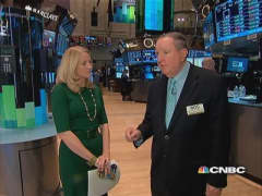 Cashin says: We're in the eye of the storm