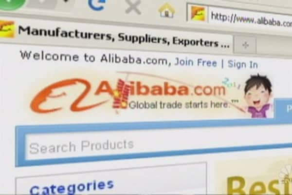 Tech Yeah! Alibaba IPO on the way
