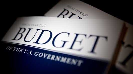 President Barack Obama's Fiscal Year 2015 Budget.