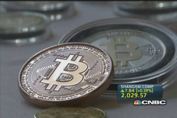 This is bitcoin's priciest transaction yet