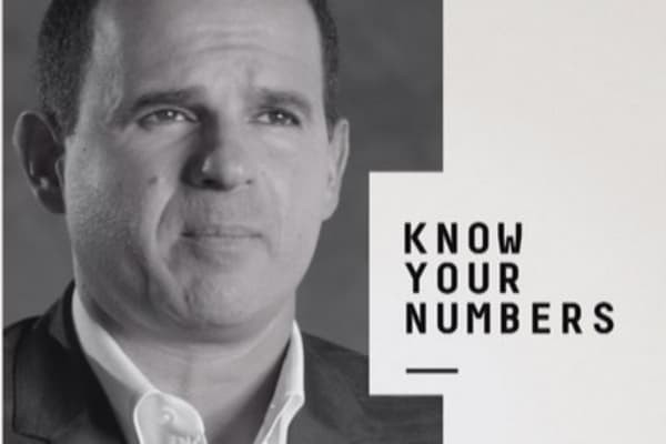 Numbers -- the road map to success