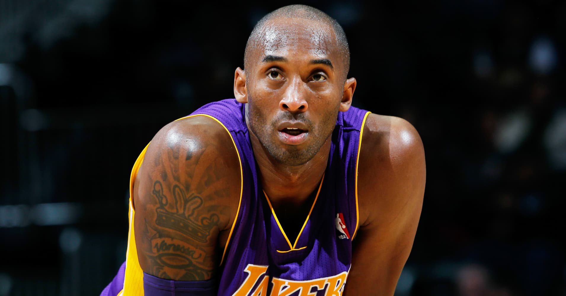 What Kobe Bryant Would Tell His 17 Year Old Self About Money