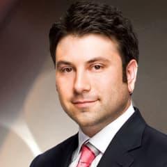 Bryan Borzykowski