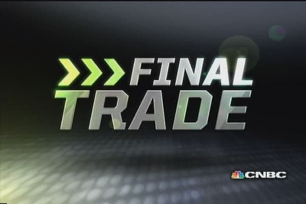 FMHR Final Trade: PBR, C & more