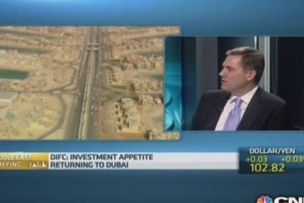 Dubai open to western investors: Pro