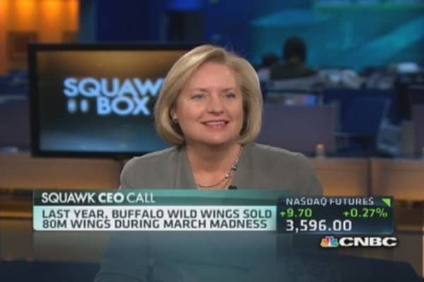 BWLD CEO's 'winging' strategy
