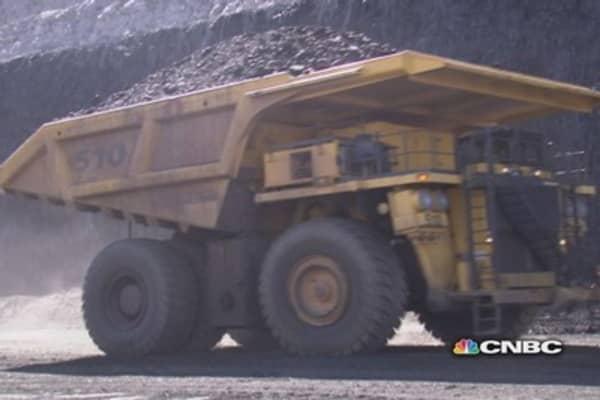 Inside Big Coal