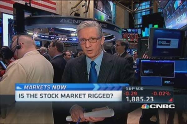 Pisani's market: Rubicon's IPO