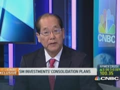 SMIC: Expansion hinges on Philippines growth