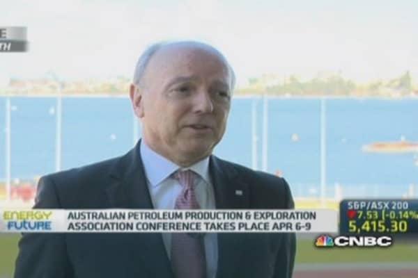 IGU: Gas supply is our chief concern