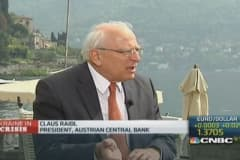 Russia still good market: Austrian Central Bank president