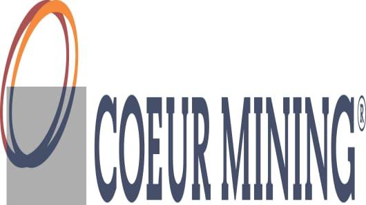 Coeur Mining, Inc. logo
