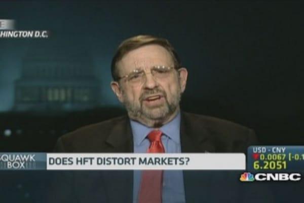 Pitt: Markets need 'smarter regulation'