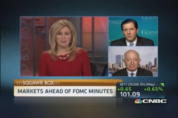 Stocks aren't cheap anymore: Pro