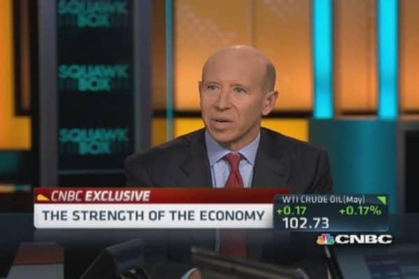 Sternlicht: Bond market purveyor of truth