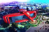 The Ferrari Hotel is scheduled to open in 2016.