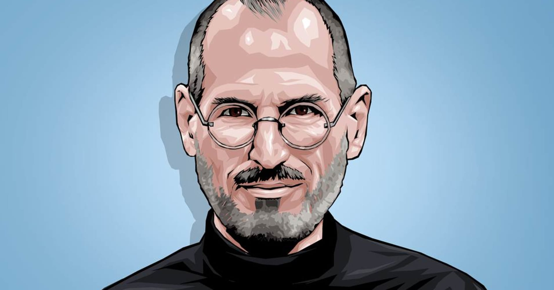 Cnbc 25 Steve Jobs