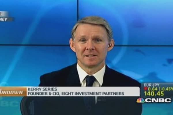 Global equities still can perform well: Pro