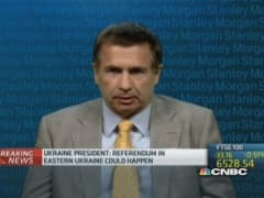 Can Ukraine add to deflationary pressures?