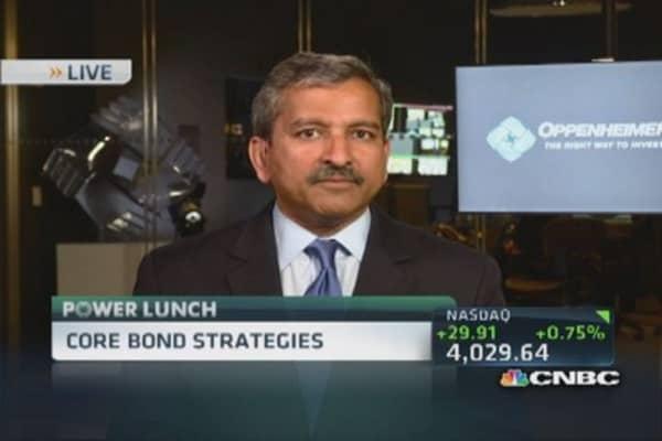 Core bond strategies