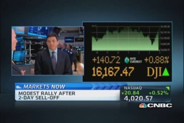 Bonds important diversifier: CEO