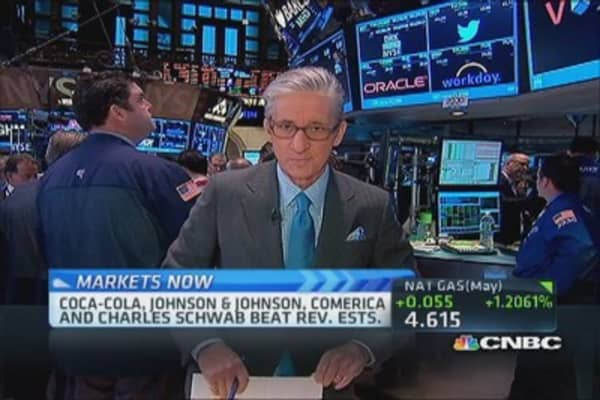 Pisani's market: IPOs take center stage