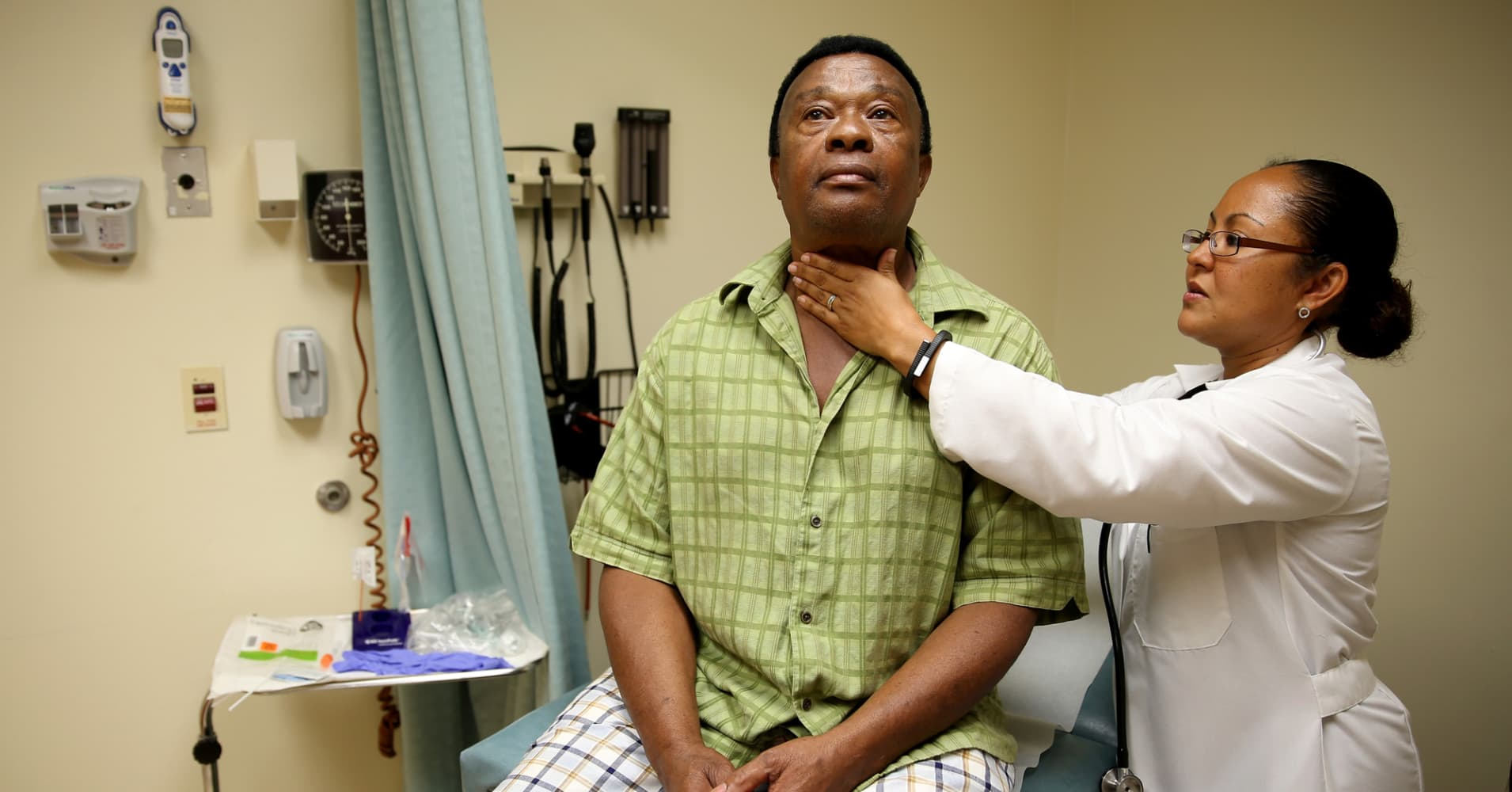 CBO releases new estimates on Obamacare repeal bill; 23 million would lose insurance coverage