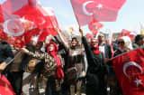 Premium Turkey elections