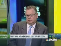 We can operate at low copper prices: Central Asia Metals CEO
