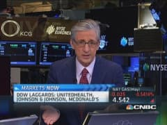 Pisani: Yellen 'clear' on Fed's intentions