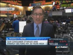 Santelli: Fed not benefitting anybody