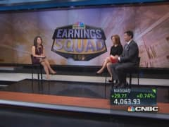 Earnings Squad: PEP, GS & more