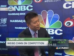 Weibo makes Nasdaq debut today