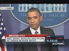 President Obama: Always said ACA would need tweaks