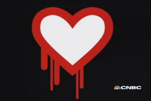 Watch out! Tax scammers, the Heartbleed vulnerability